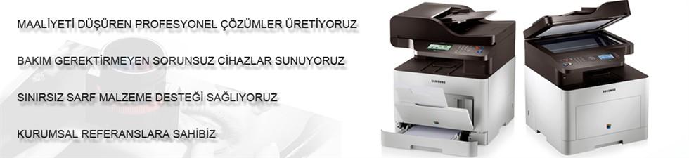 Fotokopi makinesi fiyatları